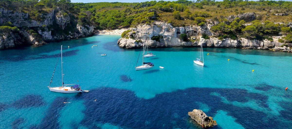Mallorca, Menorca e Ibiza: As Belas Ilhas Baleares do Mediterrâneo - Teatur  Viagens